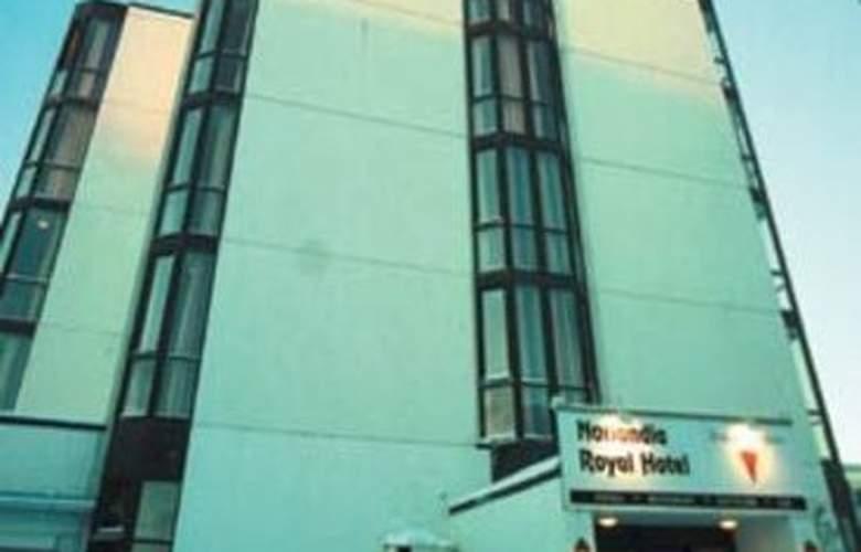 Norlandia Royal - Hotel - 0