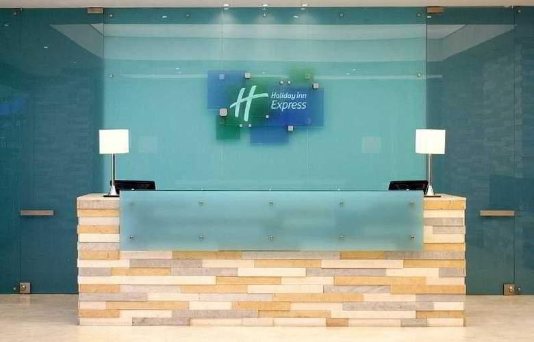 Holiday Inn Express Bogota - General - 1