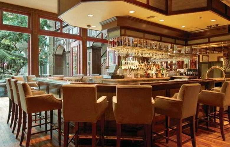 Sam´s Town Hotel & Gambling Hall - Bar - 3