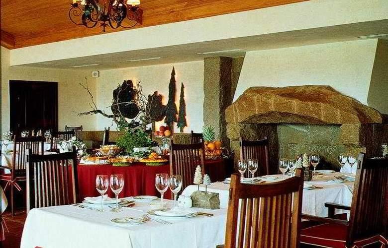 Pousada de Belmonte - Convento de Belmonte - Restaurant - 5