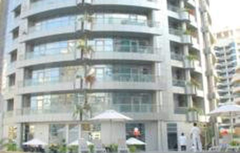 Lotus Hotel Apartments & Spa, Marina - General - 1