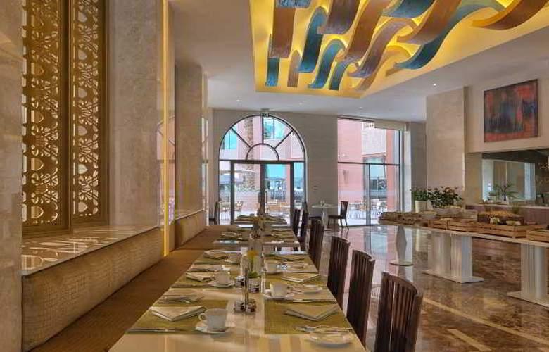 Marsa Malaz Kempinski, The Pearl - Restaurant - 11