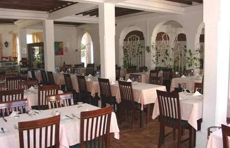 Vila Gaivota - Restaurant - 4