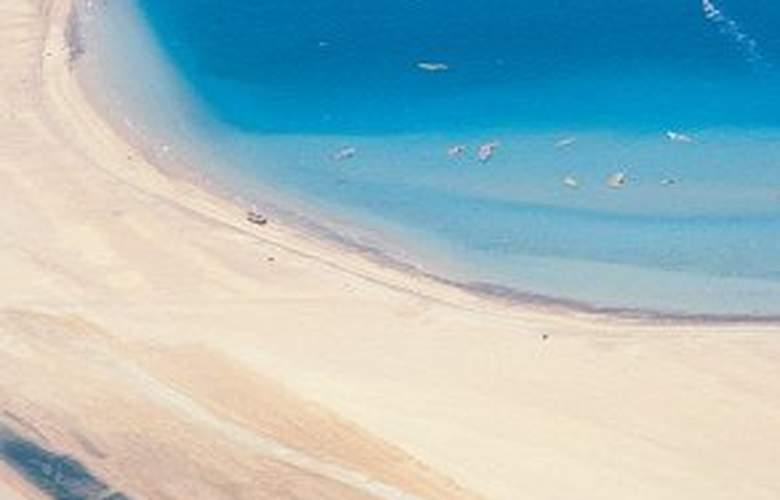 Jaz Dahabeya - Beach - 5