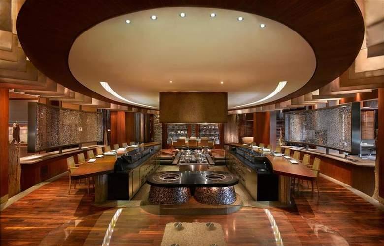 Grand Hyatt Dubai - Hotel - 29