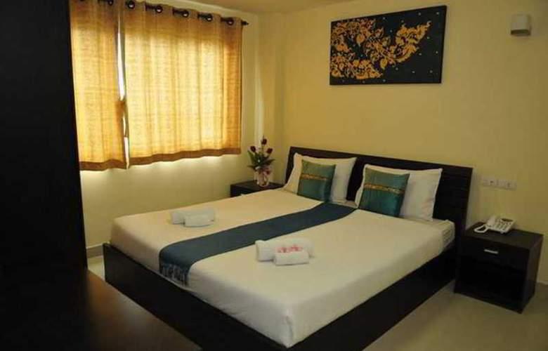 Regent Suvarnabhumi - Room - 6