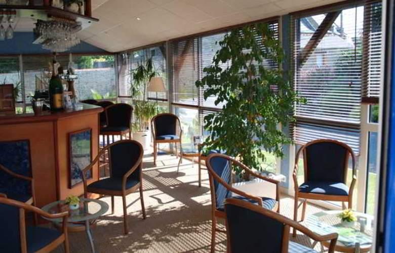 Inter Hotel Belem Saint-Malo - Bar - 2