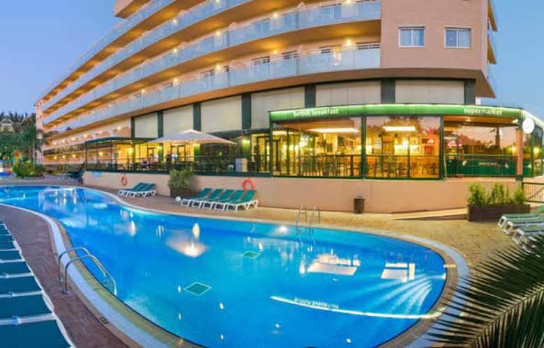 SunClub Salou Apartamentos - Pool - 6