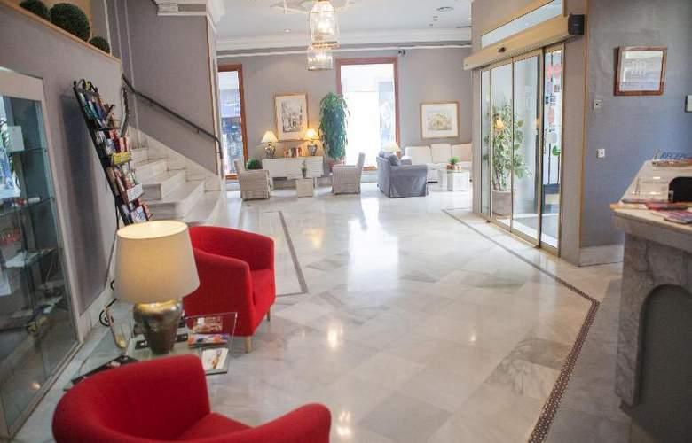 Doña Blanca - Hotel - 0