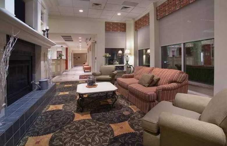 Hilton Garden Inn Knoxville West/Cedar Bluff - Hotel - 0