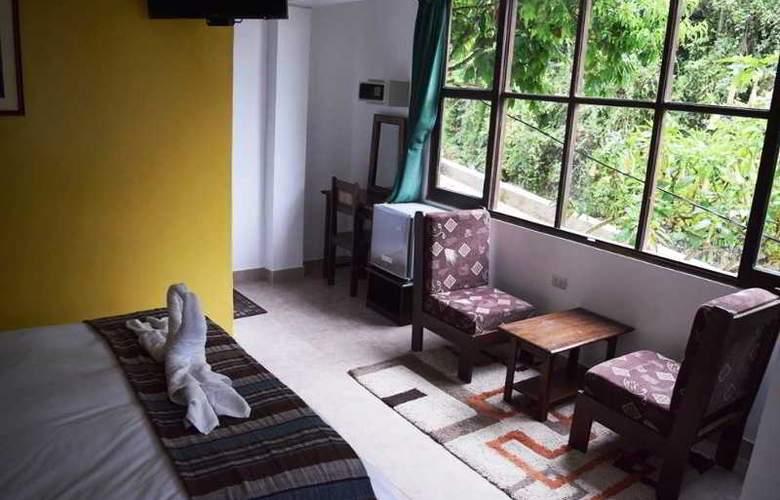 Terrazas del Inca Bed & Breakfast - Room - 5