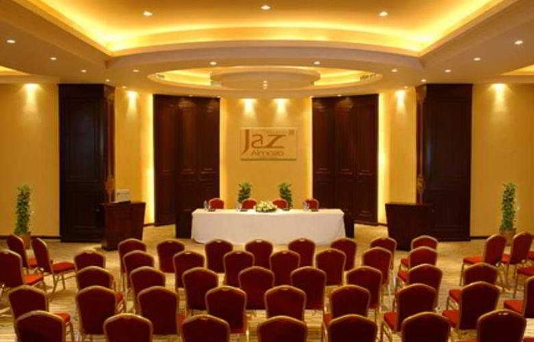 Jaz Almaza Beach - Conference - 8