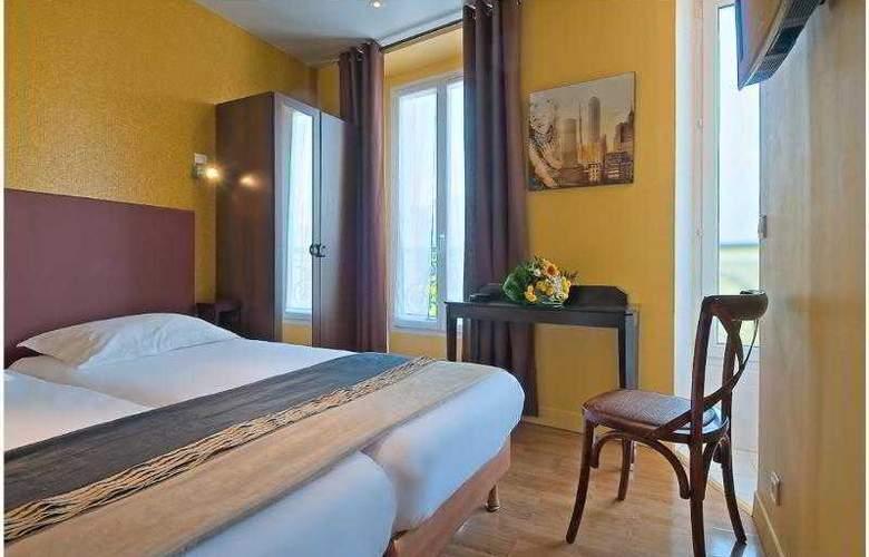 Interhotel Le Canal - Room - 3