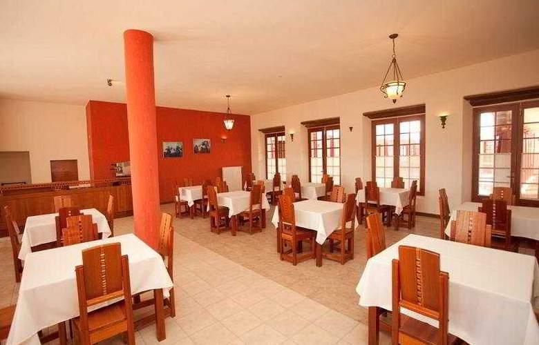 Villa Antigua Hotel - Restaurant - 9