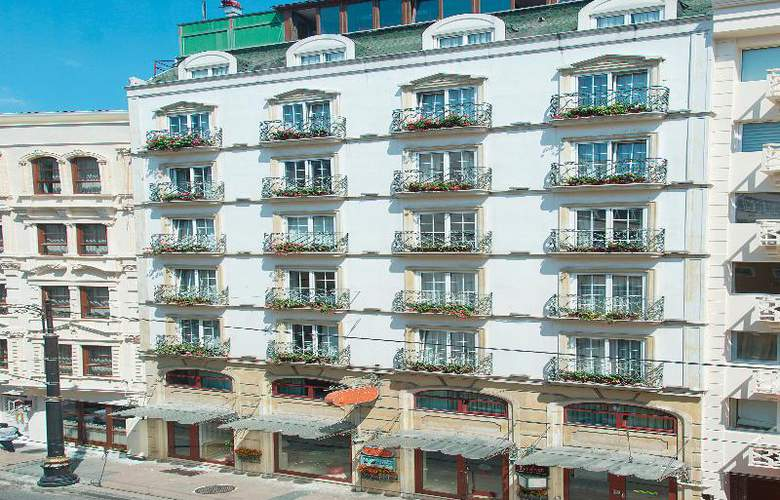 Orient Express Hotel - Sirkeci Group - Hotel - 9