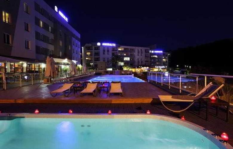 Best Western Ajaccio Amiraute - Hotel - 3