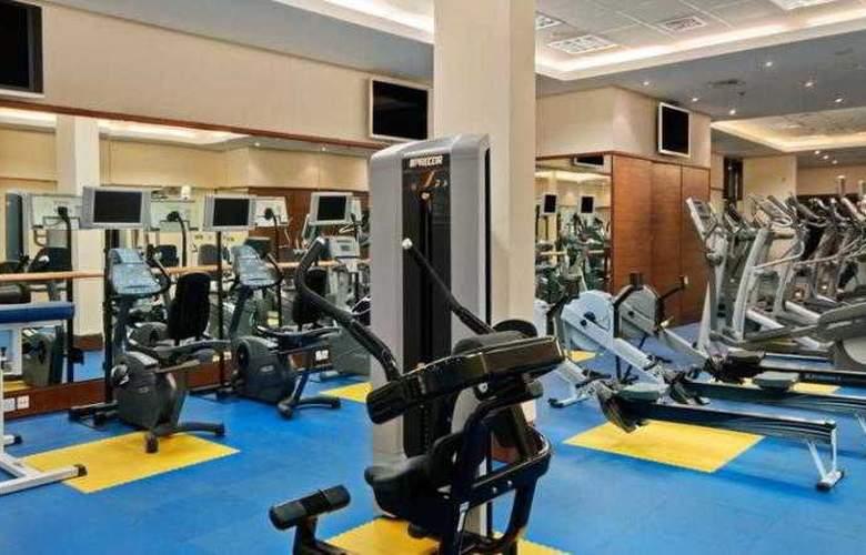 Hilton Kuwait Resort - Sport - 30