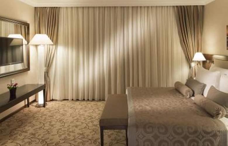 Kaya Ramada Plaza Istanbul - Room - 6