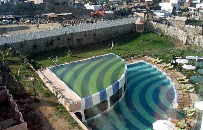 Radisson Plaza Resort & Spa - Pool - 5