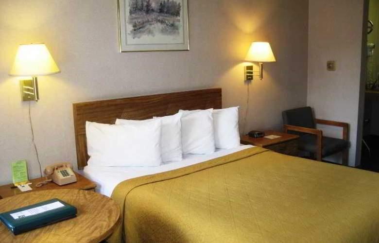 Econo Lodge Heavenly Village Area - Room - 6