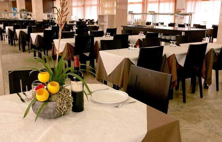 Albir Garden Resort - Restaurant - 5