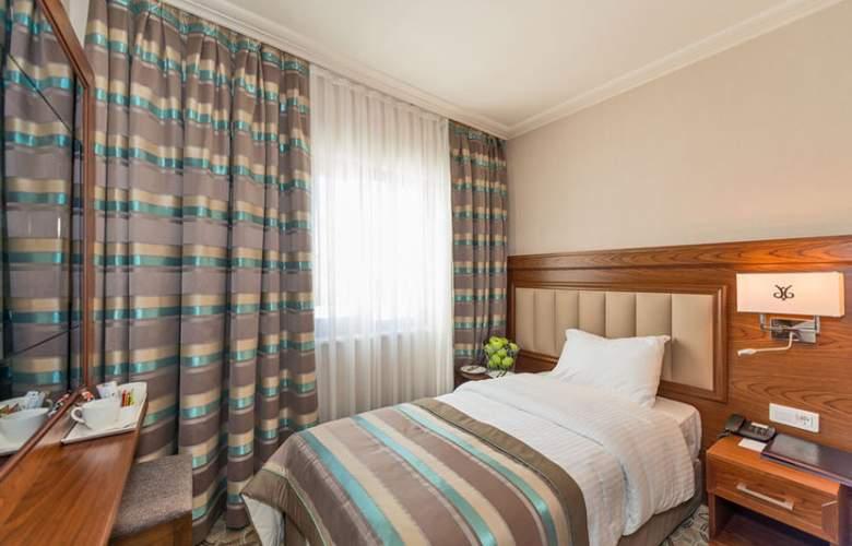 Bekdas Hotel Deluxe - Room - 55