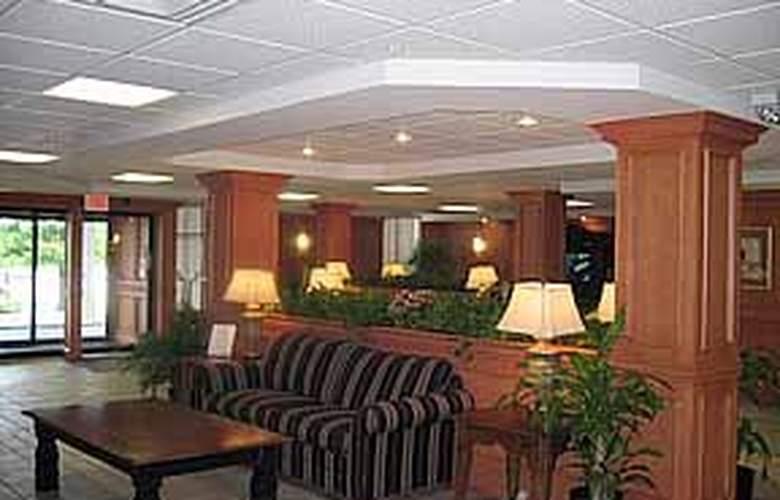 Comfort Inn & Suites Little Rock Airport - General - 2