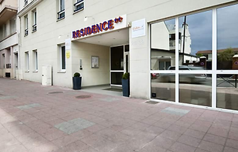 Adagio Access Vanves Porte de Versailles - Hotel - 0