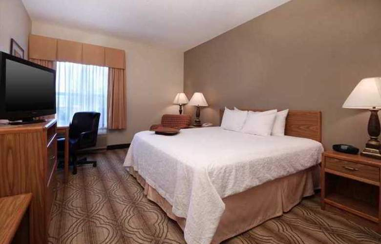 Hampton Inn & Suites Ft. Wayne-North - Hotel - 2