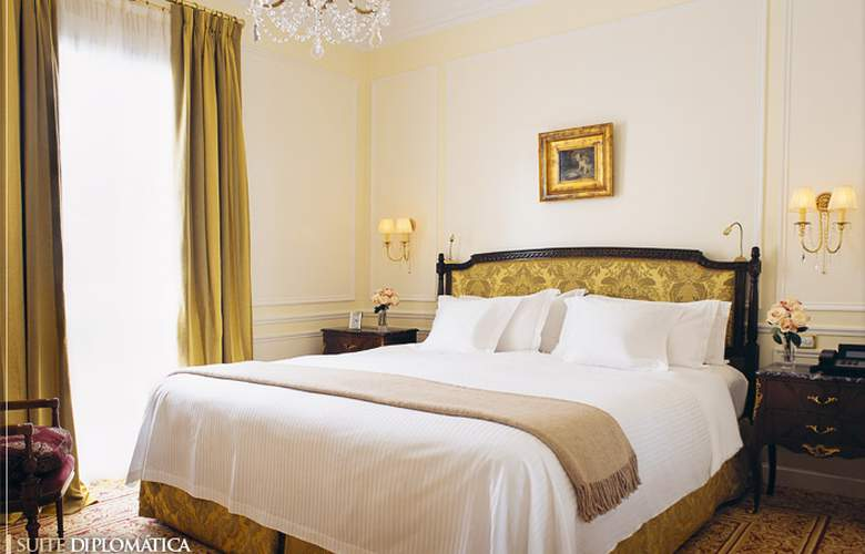 Alvear Palace Hotel - Room - 7
