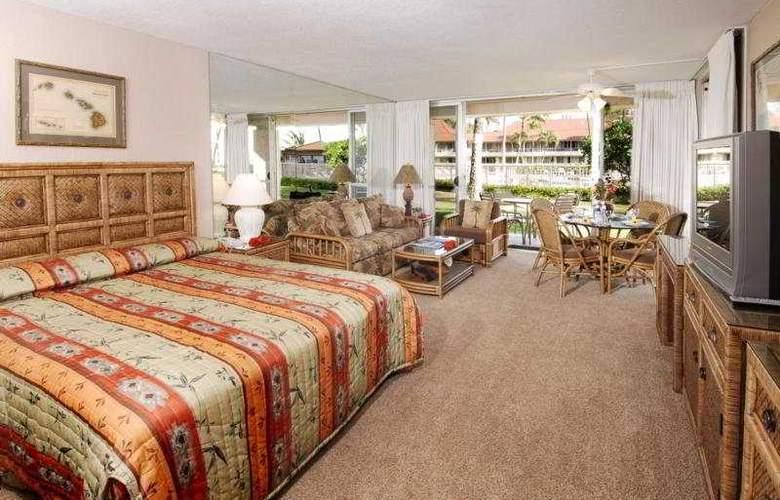Aston Maui Kaanapali Villas - Room - 5