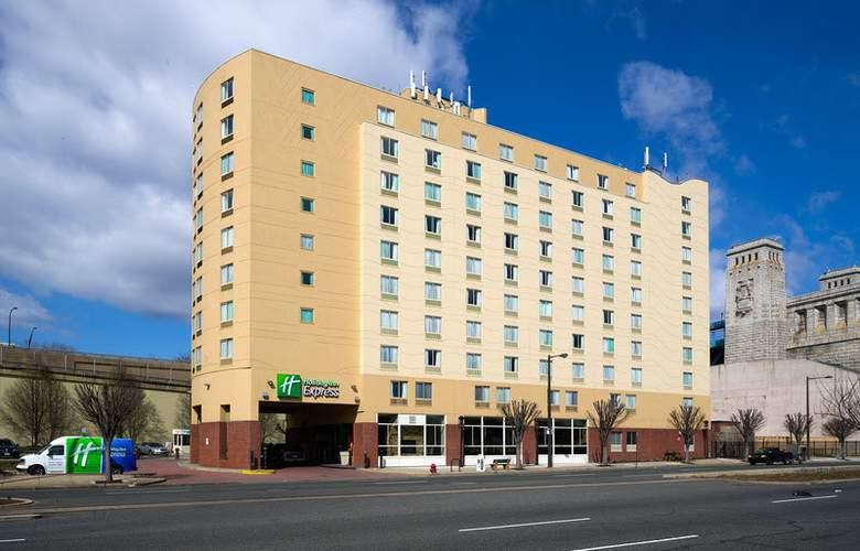 Holiday Inn Express Philadelphia Penns Landing - Hotel - 7