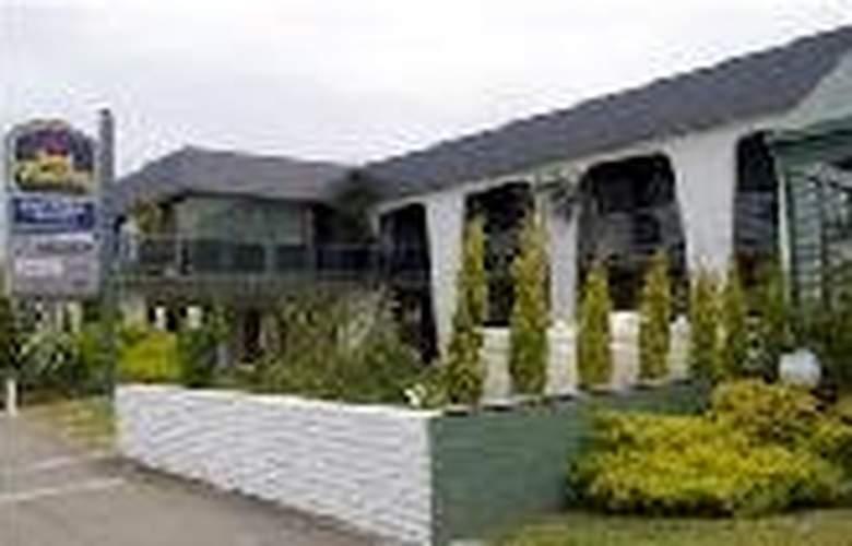 Best Western Banjo Paterson Motor Inn - General - 3