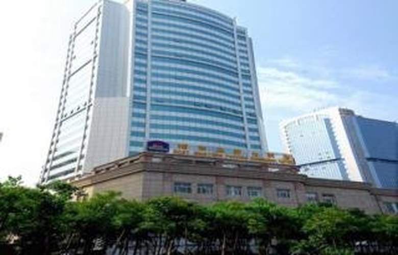 Best Western Pudong Sunshine - Hotel - 0