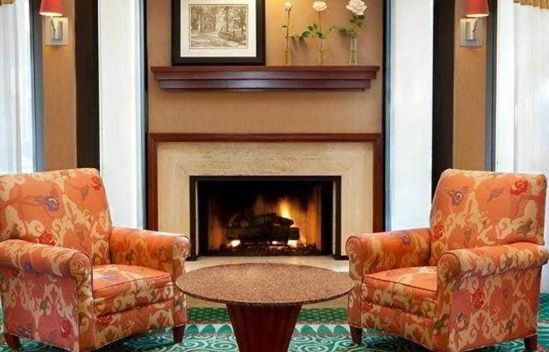 Courtyard Atlanta Marietta/Windy Hill - Hotel - 1