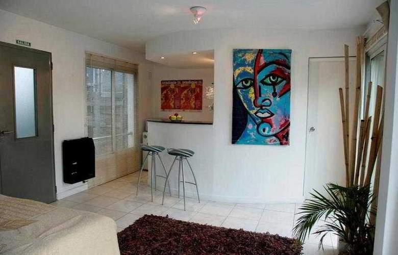 Modigliani Art & Design Suites - Room - 8