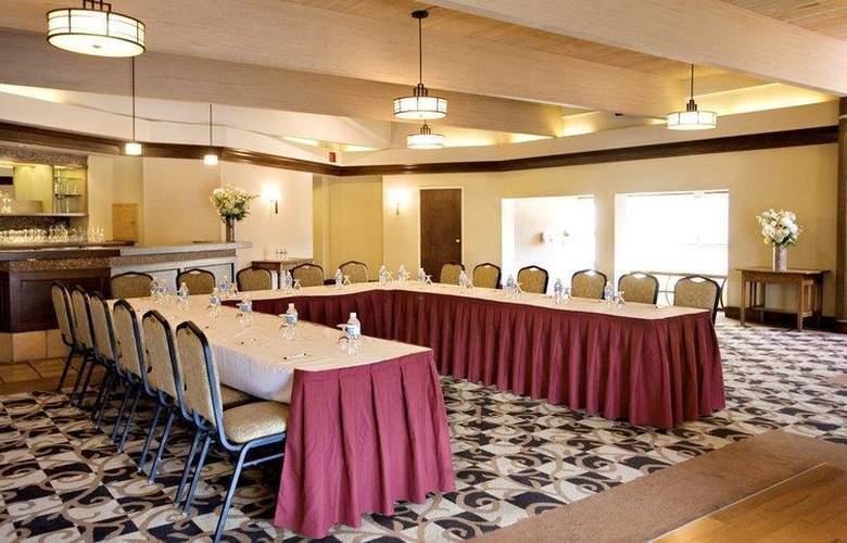 Jasper Inn & Suites - Restaurant - 14