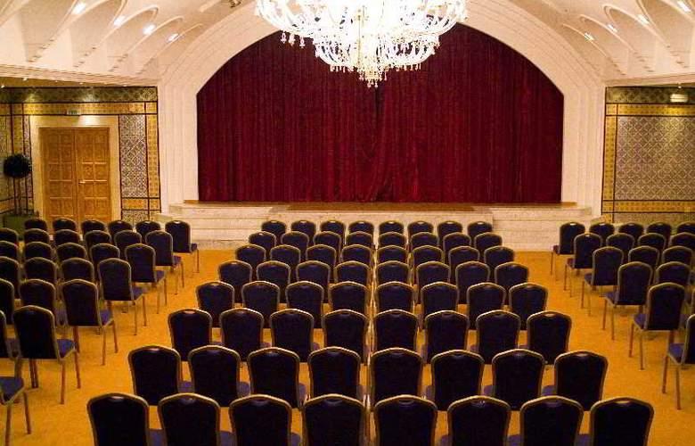 Medina Belisaire & Thalasso Hotel - Conference - 10