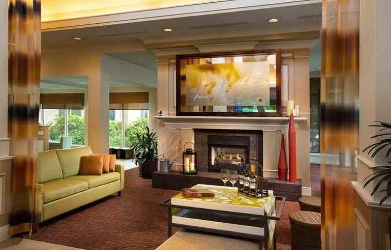 Hilton Garden Inn Portland/Beaverton - Hotel - 1