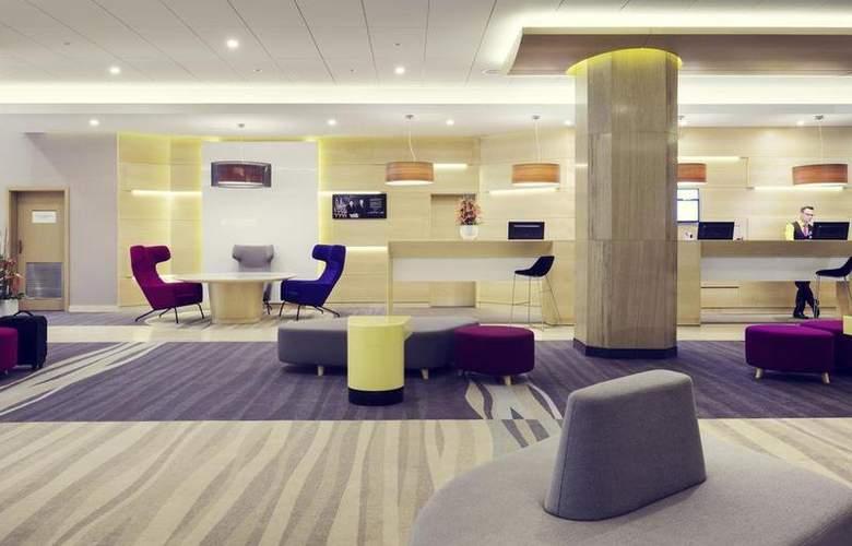 Mercure Gdynia Centrum - Hotel - 4