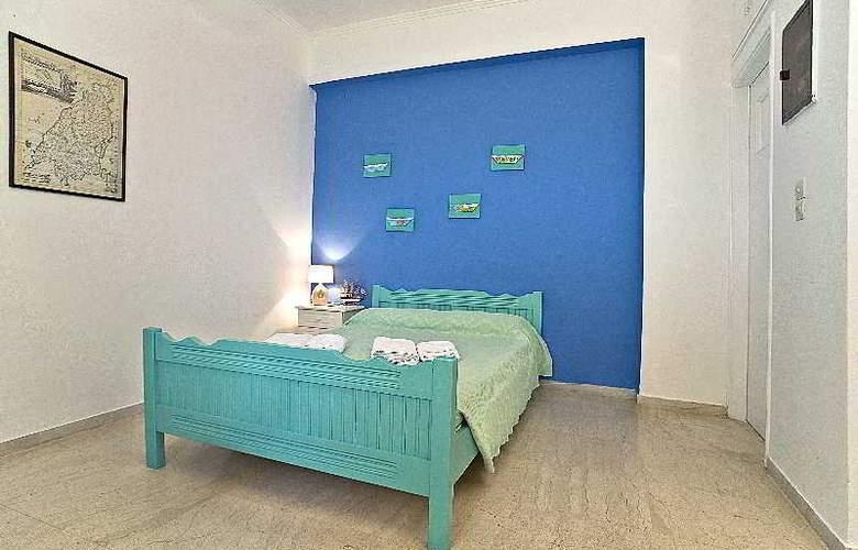 Villa Magemenou - Room - 6