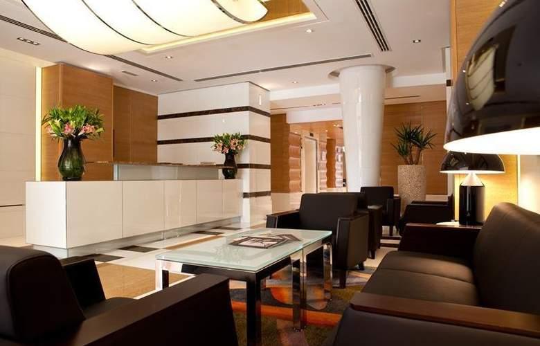 Delta Hotels by Marriott Jumeirah Beach - General - 9
