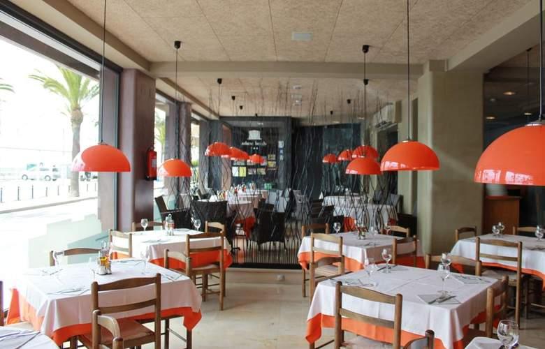 Athene Neos - Restaurant - 4