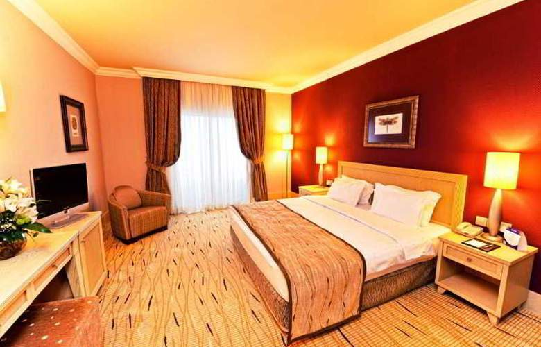 Merit Park Hotel & Casino - Room - 16