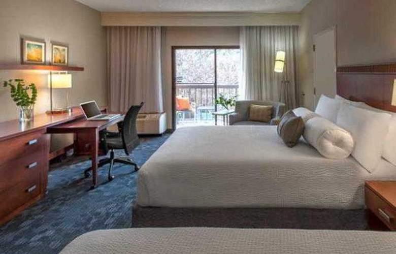 Courtyard Dallas Addison/Midway - Hotel - 49