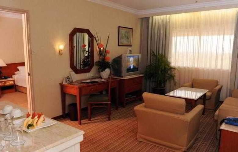 Bayview Hotel Melaka - Room - 10