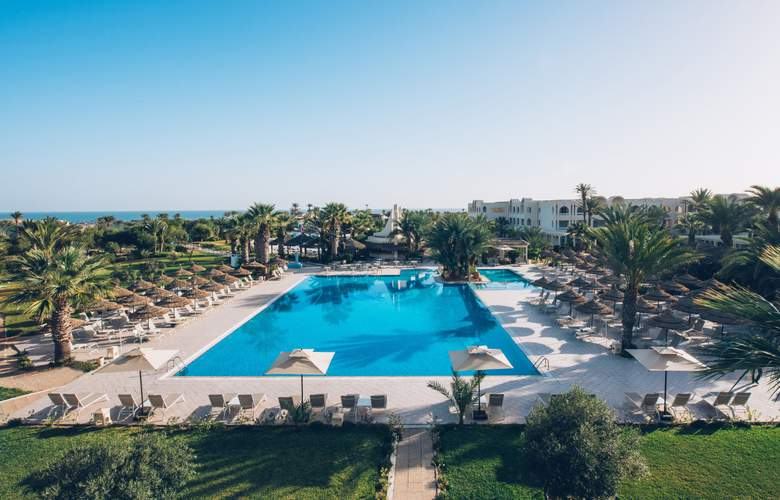 Iberostar Mehari Djerba - Hotel - 0
