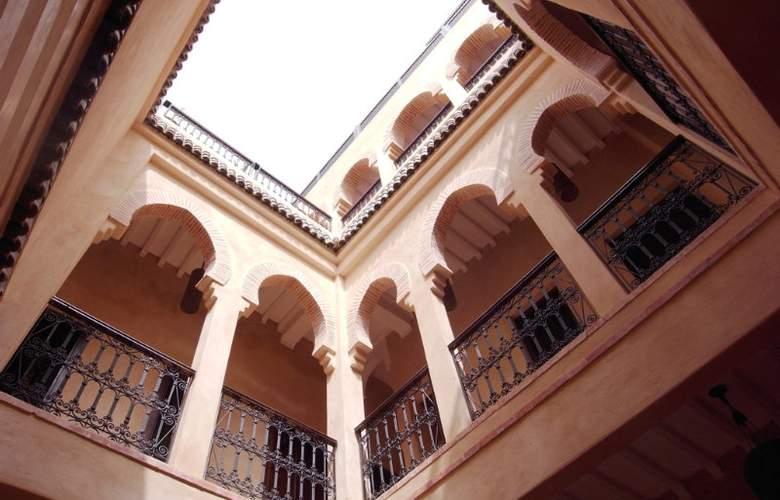 Riad Marrakiss - Hotel - 0