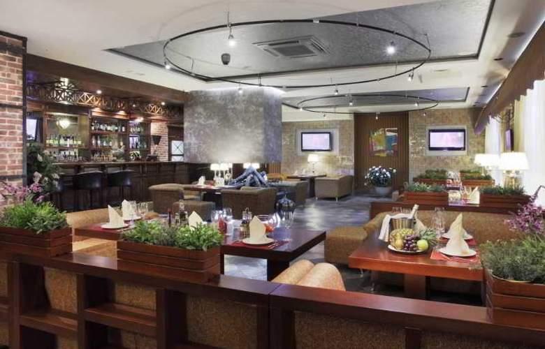 Pale Royal - Restaurant - 55
