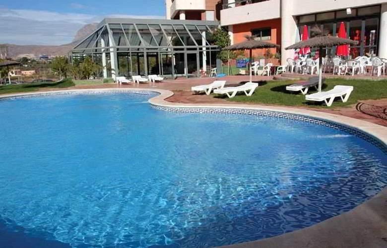 Buenavista - Pool - 3